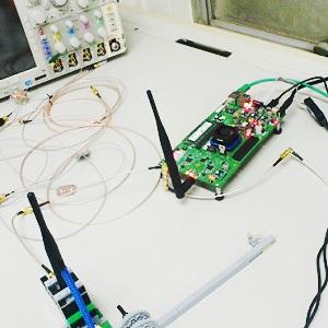 研究キーワード:コンピュータネットワーク